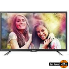 Sharp LC-24CHG5112E 24inch HD-ready TV