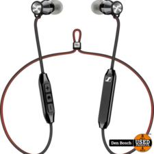 Sennheiser Momentum Free - Draadloze in-ear oordopjes