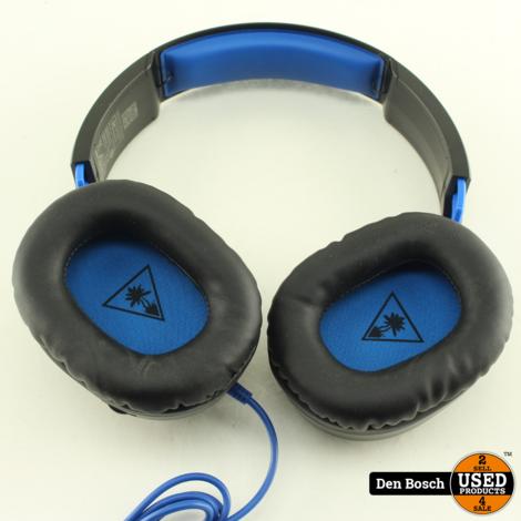 Turtle Beach Recon 70P Headset voor PS4/5
