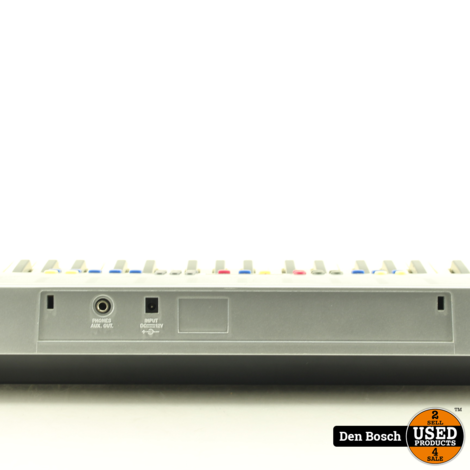 Bontempi PM662 Keyboard 61-Toetsen
