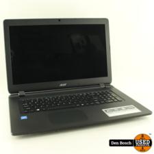 Acer Aspire ES 17 Intel Pentium N4200 6GB RAM 256GB SSD