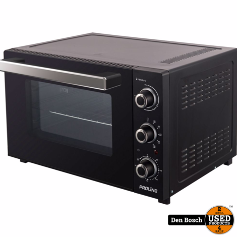 Proline PMF60 Oven