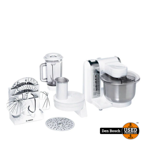 Bosch MUM48CR1 - Keukenmachine