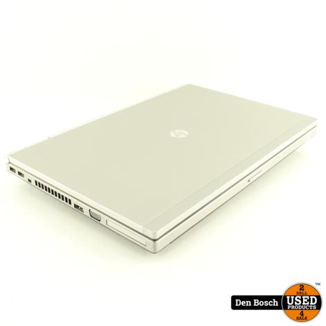 HP ProBook 8570p i5-3320M 4GB 320GB HDD