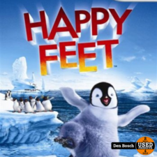 Happy Feet - Wii Game