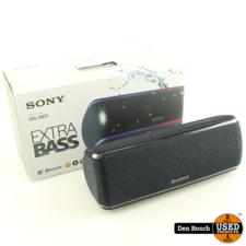 Sony SRS-XB31 Bluetooth Speaker