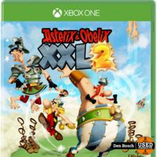 Asterix & Obelix XXL2 - Xbox One Game