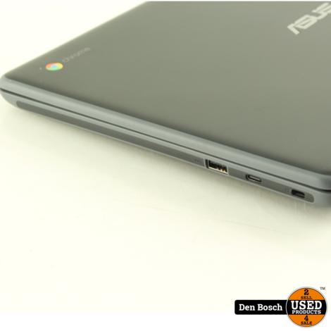 Asus Chromebook C403N Intel N3350 4GB 32GB eMMC + Aankoopbon