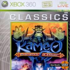 Kameo Elements of Power Classics - XBox 360 Game
