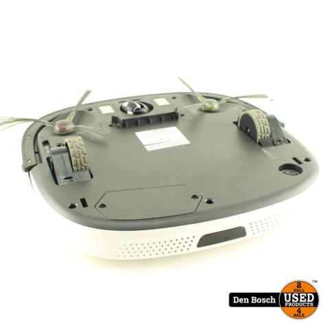 Deebot Slim 2 Robotstofzuiger