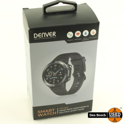 Denver SW-350 Smart Watch