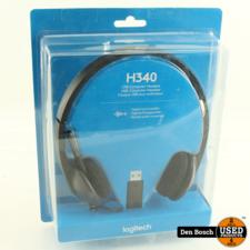 Logitech H340 Headset