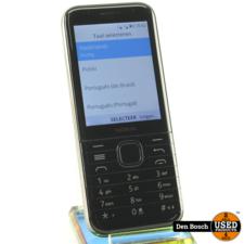 Nokia 8000 4G Smartphone