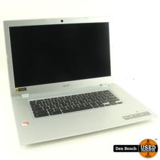 Acer Chromebook 315 AMD A4-9210C 4GB 64GB Flash