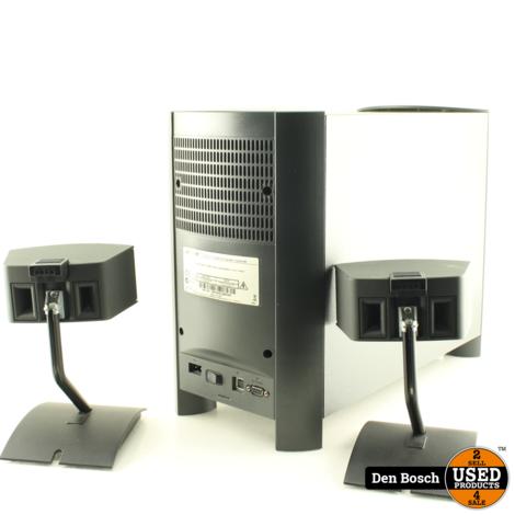 Bose Model AV3-2-1 II Media Center