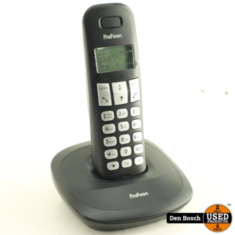 Profoon PDX-1130 huistelefoon