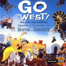 Go  West! - Wii Game
