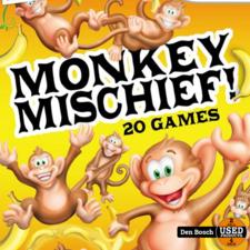 Monkey Mischief - Wii Game
