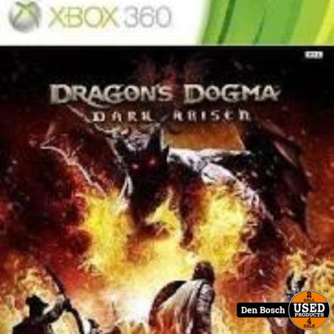 Dragon's dogma Sark Arisen - XBox 360 Game