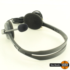 Logitech T110 Headset