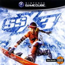 SSX 3 - Gamecube Game