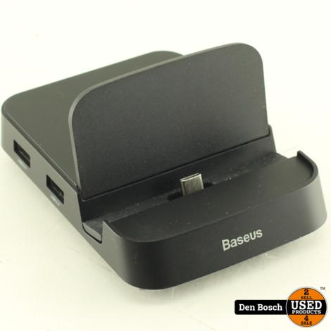 Baseus GN16A Multiport Adapter