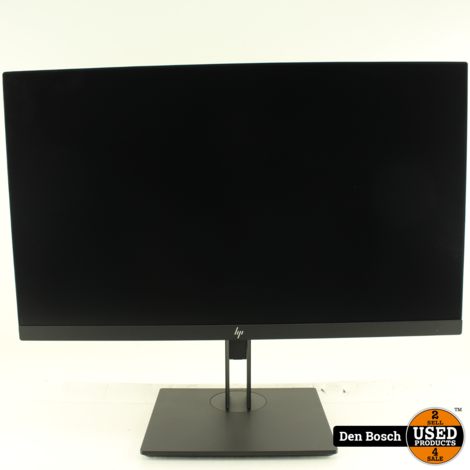 HP Z24NF G2 23.8 inch Full HD Monitor