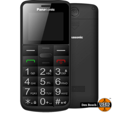 Panasonic KX-TU110 mobiele telefoon