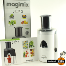 Magimix Juice Expert 2 400W Sapcentrifuge