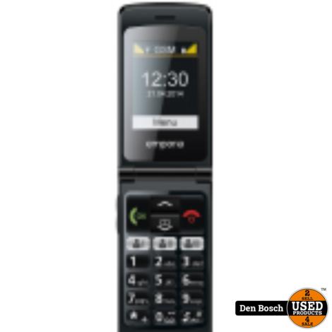 Emporia Flip Basic Senioren Telefoon