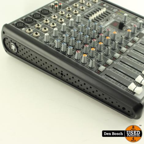 Mackie ProFX8 8-Kanaals Mixer