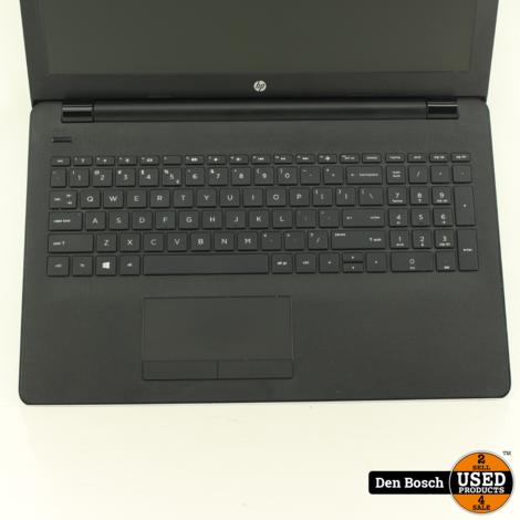 HP 15-BW080ND Laptop AMD A9-9420 8GB 256GB SSD