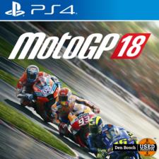 MotoGP 18 - PS4 Game