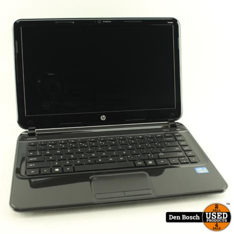 HP Pavilion Sleekbook 14 inch Intel i3-2375M 4GB 500GB HDD