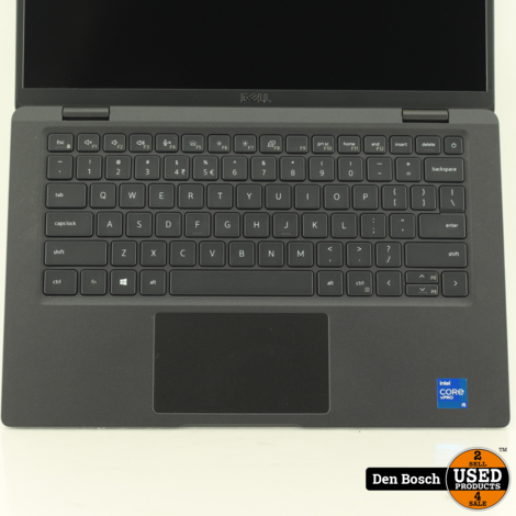 Dell Latitude 7320 11e Gen Intel i5 8GB RAM 256GB NVMe SSD