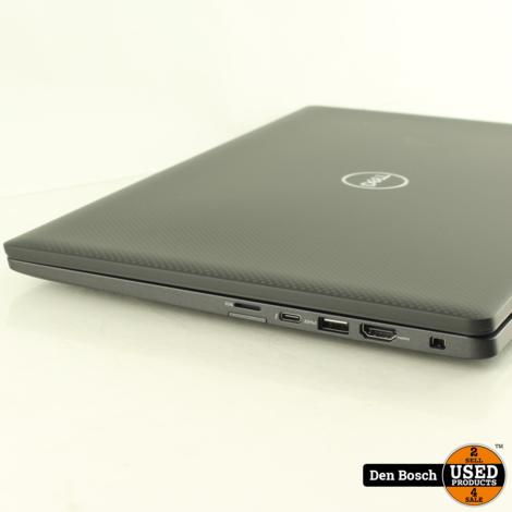 Dell Latitude 7520 11e Gen Intel I5 8GB RAM 256GB NVMe SSD