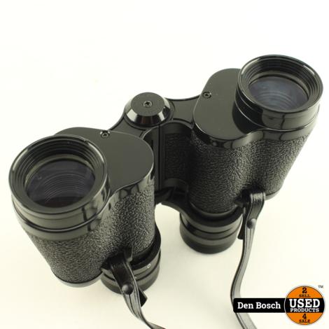 Tasco 393FT 8x30mm Verrekijker + Tasje