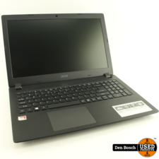 Acer Aspire 3 Laptop AMD A4-9120 4GB 128GB SSD