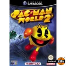Pac-Man World 2 - GC Game