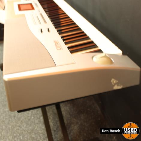 Clifton SP-5500 Digitale Piano met Standaard en Handleiding