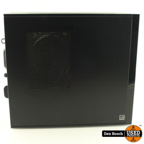 HP Slimline 260 Desktop Intel i3-6100T 16GB 256GB SSD