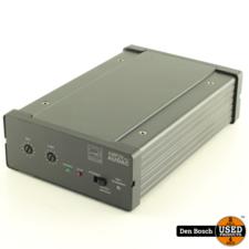 Audac Amp20 mk2 Mini Versterker met Doos