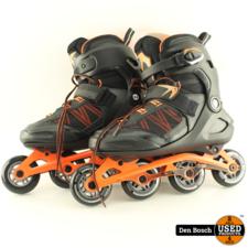 Oxelo Skates Maat 44 (nieuw)