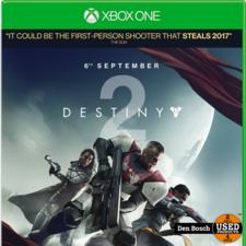 Destiny 2 - Xbox One Game