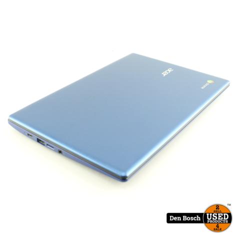 Acer Chromebook N17Q8