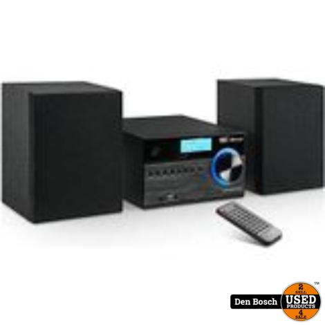 LG CM2460DAB Micro Hi-Fi Set