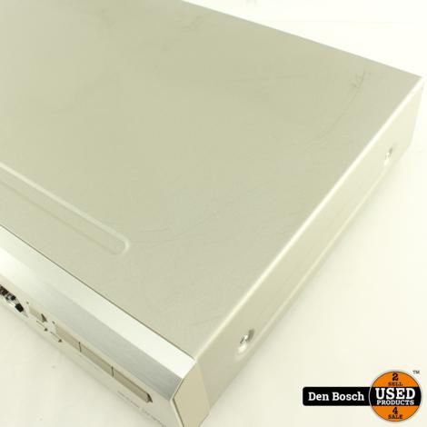 Onkyo DV-SP501 DVD Speler + Afstandsbediening