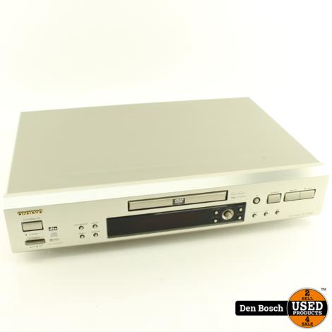 Onkyo DV-SP500 DVD Speler Zonder Afstandsbediening