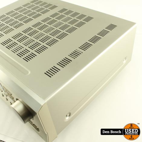 Onkyo TX-SR500E Receiver