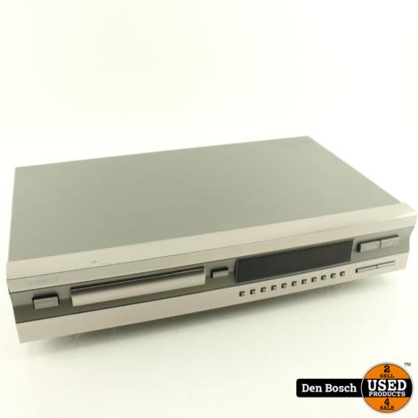 Yamaha CDX-396 CD Speler